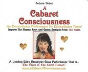 A Cabaret Consciousness with Gina Citoli