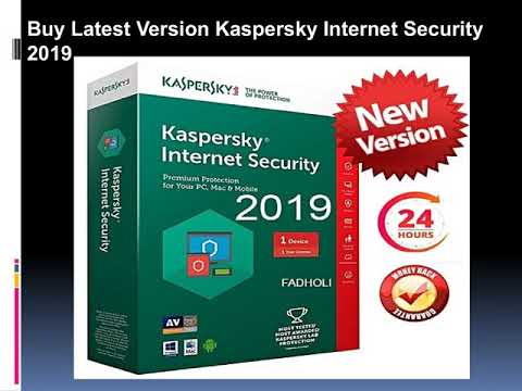 How to Activate Kaspersky Total Security Offline with Keyfile?