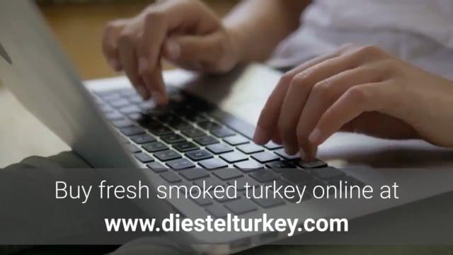Order Fresh Smoked Turkey Online
