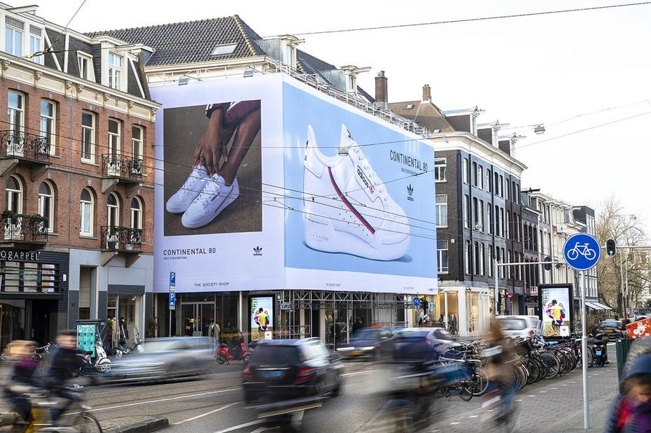 Adidas_Amsterdam_VanBaerlestraat_I