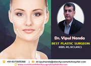 Dr. Vipul Nanda in India Redefines Your Beauty With Real Results