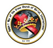 Agape 1 WOTCC YB Logo