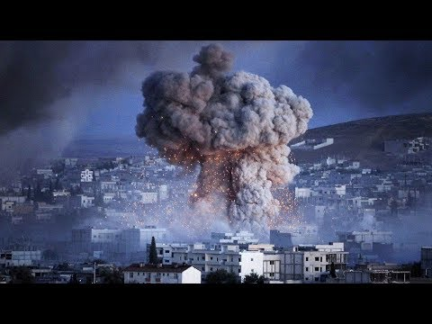 ISRAEL ADMITS TO DAILY STRIKES ON SYRIA!!!