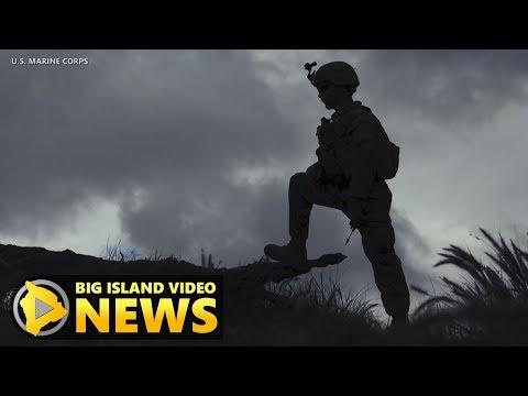 Increased Military Training In Hawaii Raises Concern (Feb. 12, 2019)