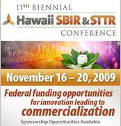 11th Biennial SBIR & STTR Conference
