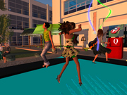 """""""Start your Semester Right!!!""""  UH Second Life Party, Sep 25th (Fri) 3-7pm"""