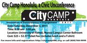 City Camp Honolulu