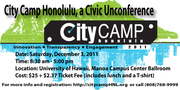 City Camp Honolulu