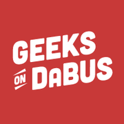 Geeks on DaBus