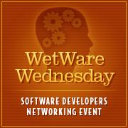 WetWare Wednesday