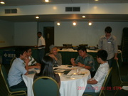 IEEE Meeting at UH-Manoa