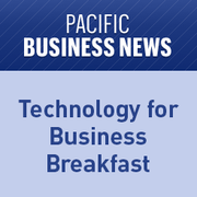 2014 Technology for Business Panel
