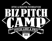 BizPitch Camp - Pitch Like a Pro