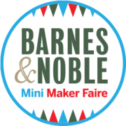 Barnes&Noble miniMakerfaire Nov6-8