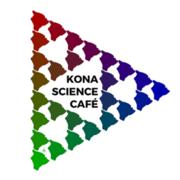 Kona Science Cafe: Digital Life, 3D Models of Live Animals