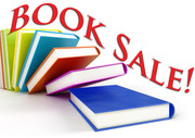 Book Sale by Friends of the Playa Vista Library