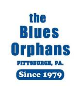 The BLUES ORPHANS @ Penn Brewery May 16