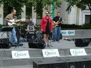 Olga Watkins & The Soul Kitchen Band