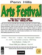 Penn Hills Jazz AllStars  FREE to the PUBLIC