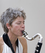 LORI FREEDMAN / BEN OPIE / & TRACY MORTIMORE Live at Wood Street Galleries