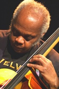 Legendary Jazz Bassist HENRY GRIMES in a solo concert