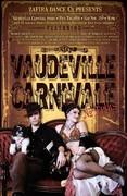 Phat Man Dee to sing at Vaudeville Carnevale!