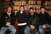 The Olga Watkins Band