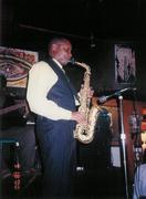 April's on the ave. has Jazz Surgery w Tony Campbell