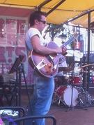 Andy Bianco Trio @ Little E's-Saturday April 25 @ 8:30pm