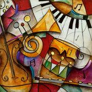 Matt Ferrante Quartet - Bryant Street Festival