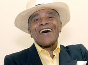 AN INTIMATE EVENING WITH JON HENDRICKS