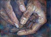 VITA--Solo Art Show of work by Elizabeth Asche Douglas