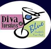 Diva Tuesdays at Blue