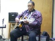 Kevin Amos Presents Jazz at Malika's