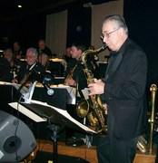 The Tuesday NightBig Band