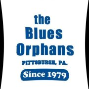 The BLUES ORPHANS appear at HILLTOPPERS PUB, Troy Hill Pgh PA