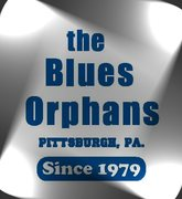 The BLUES ORPHANS at HILLTOPPERS PUB, Troy Hill Pgh PA