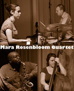 Mara Rosenbloom Quartet Live from NYC!@ the Shadow Lounge