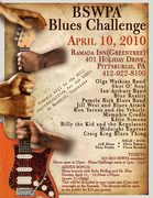 BSWPA Blues Challenge