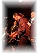 Jazz Workshop,Inc., Family Night Presents  Victor Provost (Steel Pan Performer)