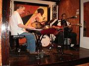 Kevin Amos Presents Jazz Fan  Appreciation Event