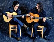 Andreas Kapsalis & Goran Ivanovic Guitar Duo
