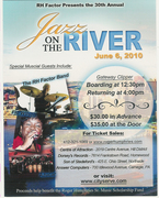 ANNUAL ROGER HUMPHRIES SCHOLARSHIP JAZZ CRUISE