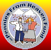 Pennies From Heaven Fund Oktoberfest Benefit Party