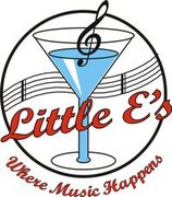 """LITTLE E'S JAZZ CLUB AND RESTAURANT IS PROUD TO PRESENT THE NEW OVER-THE-HUMPDAY JAZZ SERIES!!!! TONIGHT THE RETURN OF """"NEW FRIENDS AND OLD ENEMIES"""" FEATURING DUKE HUNTER!!"""