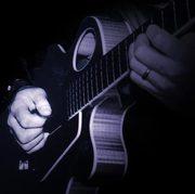 Pittsburgh Guitar Night: Ken Karsh Solo Guitar Gig