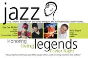 Living Legends Pavior Night