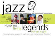 Living Legends Pavior Night