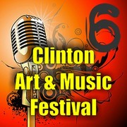 6th Annual Clinton Art and Music Festival