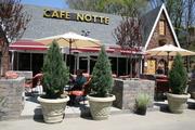 Cafe notte